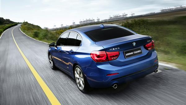 2016 - [BMW] Série 1 Sedan [F52] - Page 9 03